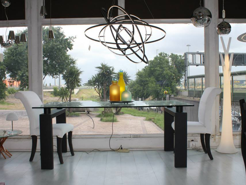 Stunning Outlet Del Lampadario Contemporary - Skilifts.us ...